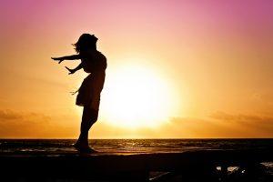 להישאר חזקה ובריאה, ולהימנע מדליפות שתן בגיל המעבר