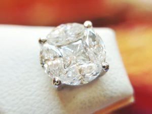 מה נשים רוצות מטבעת אירוסין עם יהלום