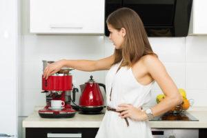 מכונות קפה ביתיות בכל מטבח בישראל