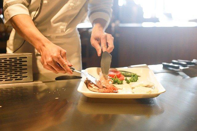 האם כישורי הצילחות שלכם ראויים לשף אישי? הנה כמה טיפים – חלק 2