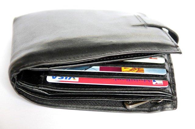 מה סגנון הארנק שלך?